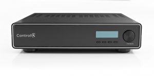 Control4-4zoneamplifier-front